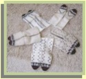 Chorapi / El örgüsü Çoraplar. Chorap12