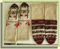 Chorapi / El örgüsü Çoraplar. Chorap14