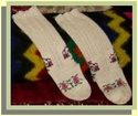 Chorapi / El örgüsü Çoraplar. Chorap16
