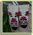 Chorapi / El örgüsü Çoraplar. Chorap18