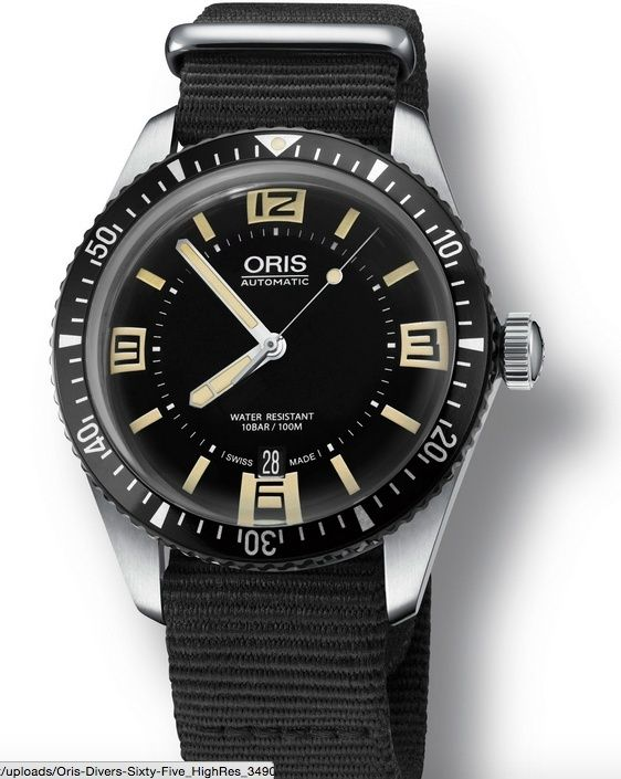 Oris Sixty Five Captur11