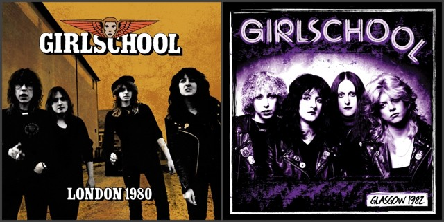 GIRLSCHOOL Girlsc10