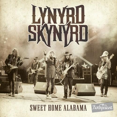 LYNYRD SKYNYRD Lynyrd12
