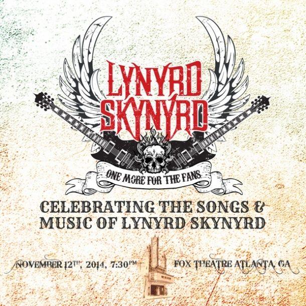 LYNYRD SKYNYRD Lynyrd13