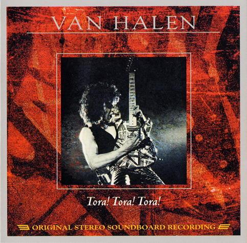 VAN HALEN - Page 5 Vh611