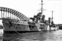 HMAS Sydney 11868210