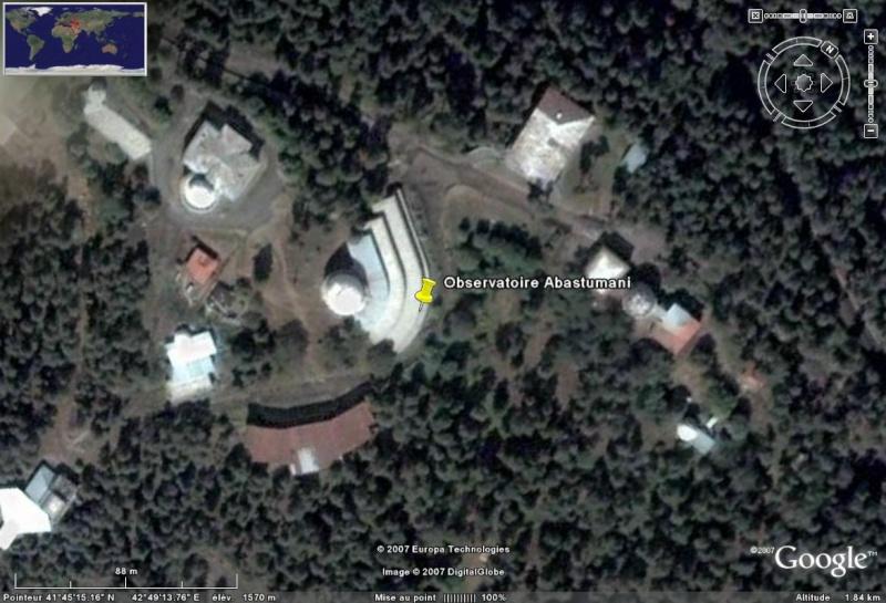 Observatoires astronomiques vus avec Google Earth - Page 6 Abastu10