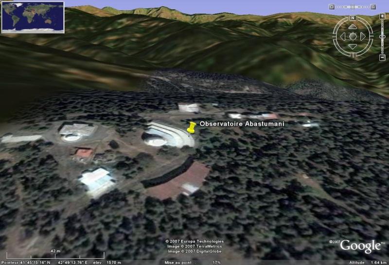 Observatoires astronomiques vus avec Google Earth - Page 6 Abastu11