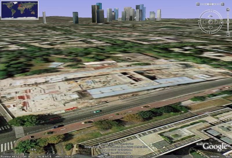 Les services secrets dans le monde épiés avec Google Earth Dst_et10