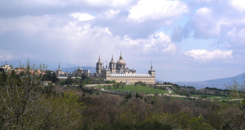 aranjuez - Résidence des Rois - ARANJUEZ (Espagne) El_esc12