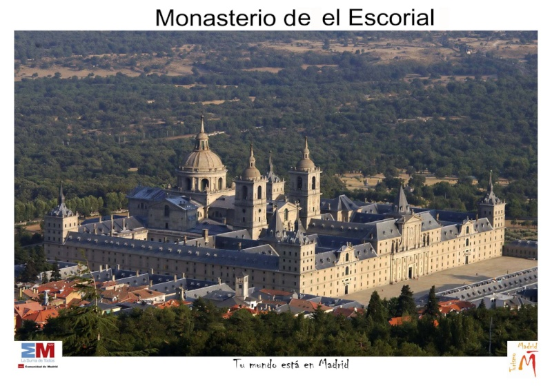 aranjuez - Résidence des Rois - ARANJUEZ (Espagne) El_esc13