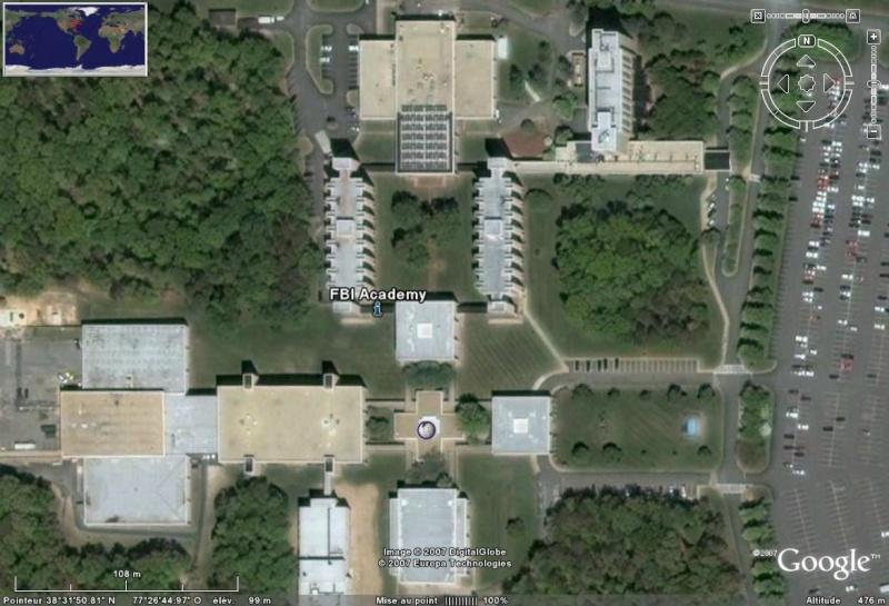 Les services secrets dans le monde épiés avec Google Earth Fbi_ac10