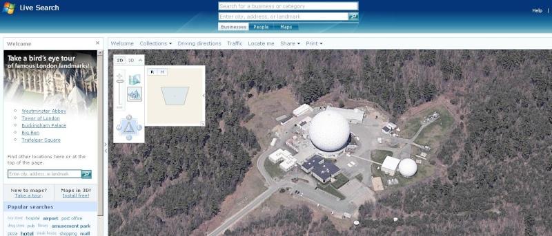 Observatoires astronomiques vus avec Google Earth - Page 7 Haysta13