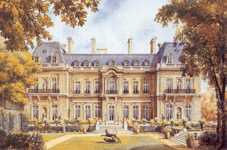 Lieux secrets de la République - Page 2 Hotel_11