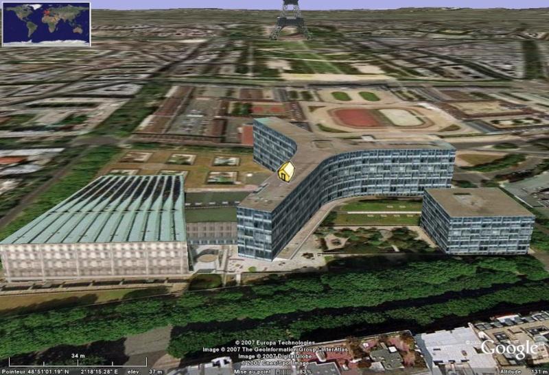 Bâtiments 3D avec textures - PARIS et Région parisienne [Sketchup] - Page 4 Le_sie10