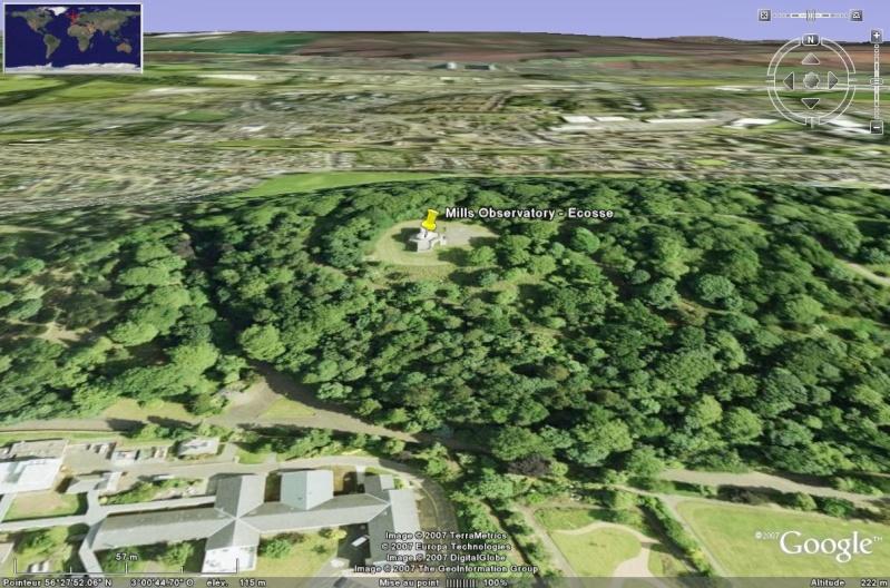 Observatoires astronomiques vus avec Google Earth - Page 6 Mills_10