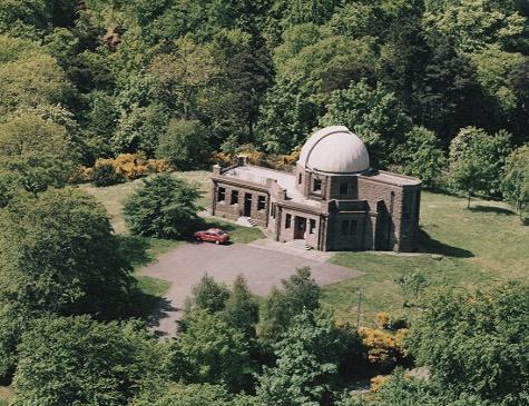 Observatoires astronomiques vus avec Google Earth - Page 6 Mills_12