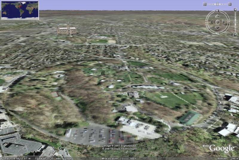 Observatoires astronomiques vus avec Google Earth - Page 7 Naval_10