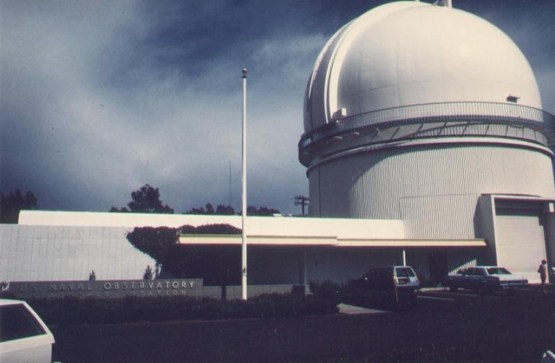 Observatoires astronomiques vus avec Google Earth - Page 7 Naval_12