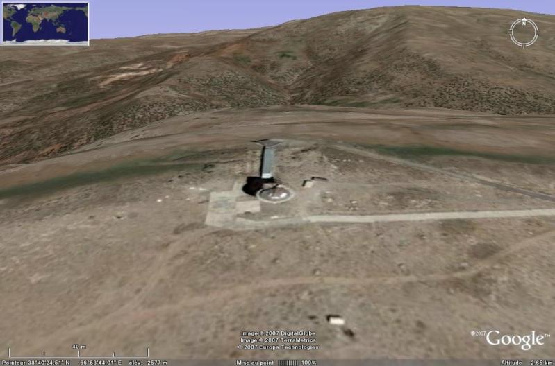 Observatoires astronomiques vus avec Google Earth - Page 7 Observ11