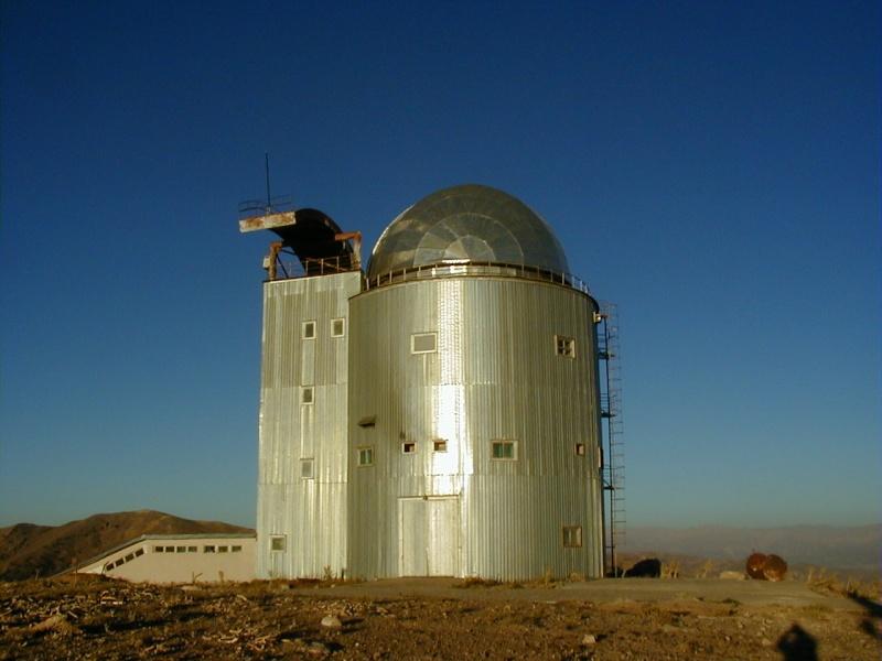 Observatoires astronomiques vus avec Google Earth - Page 7 Observ12
