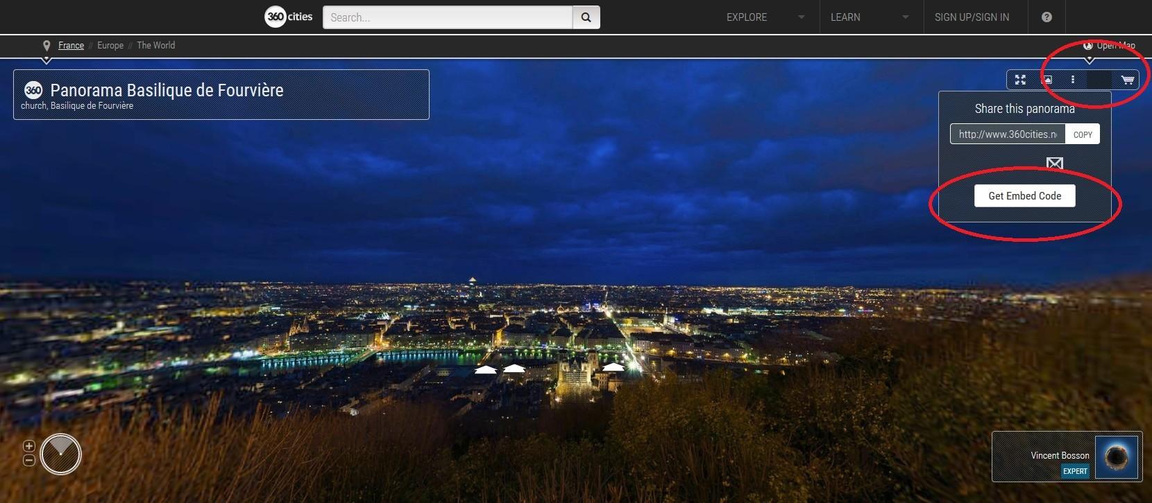 Photos 360° cities : comment les insérer dans un post??? [Astuces du forum] - Page 4 Sans_128