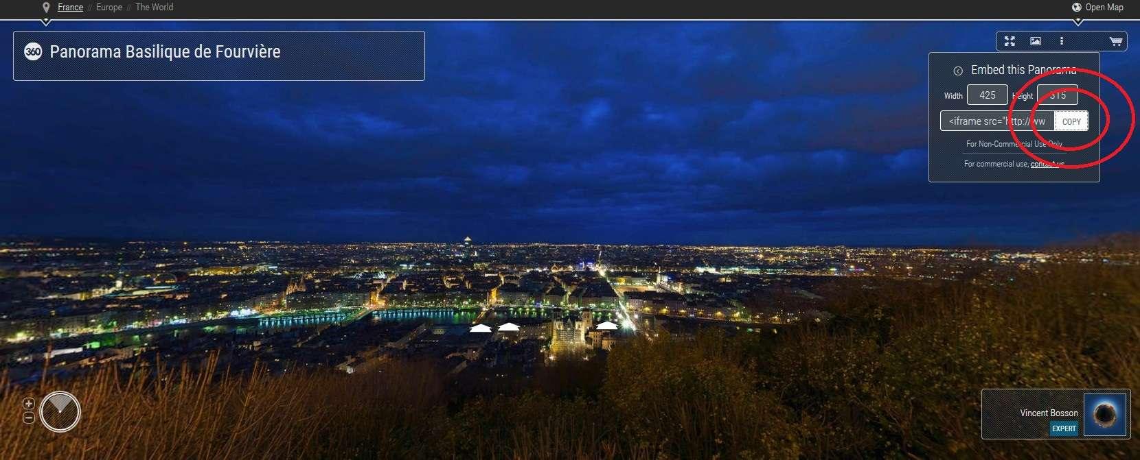 Photos 360° cities : comment les insérer dans un post??? [Astuces du forum] - Page 4 Sans_130