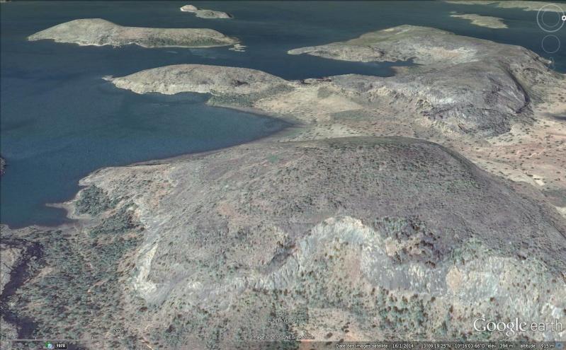 [MALI] - Lac et Barrage Manantali Sans_234