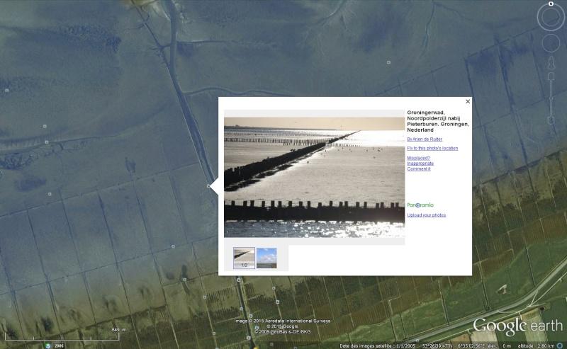 Sables, Winsum, Pays-Bas, Europe Sans_251