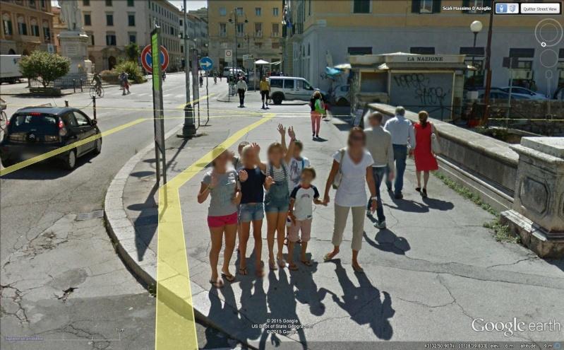STREET VIEW : un coucou à la Google car  - Page 30 Sans_259