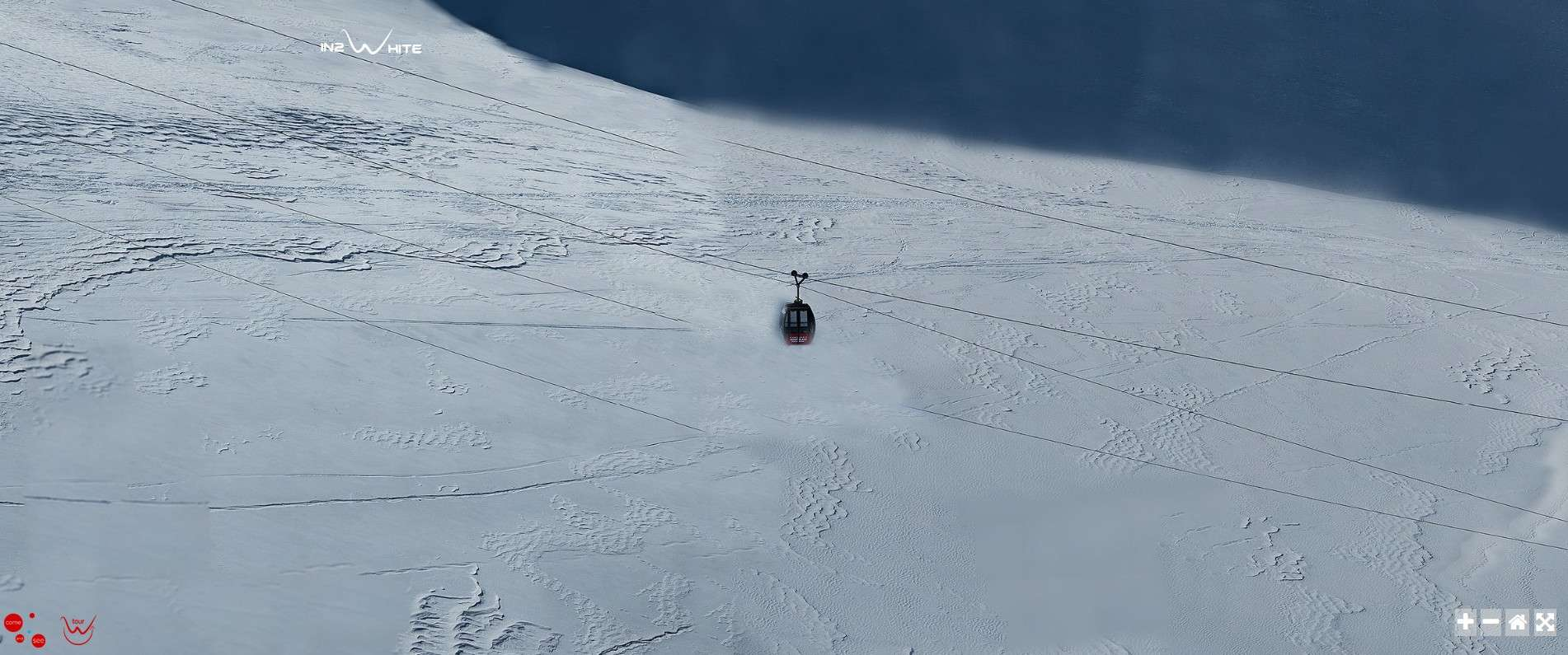Gigapixels : le Massif du Mont Blanc en 70 000 photos Sans_278