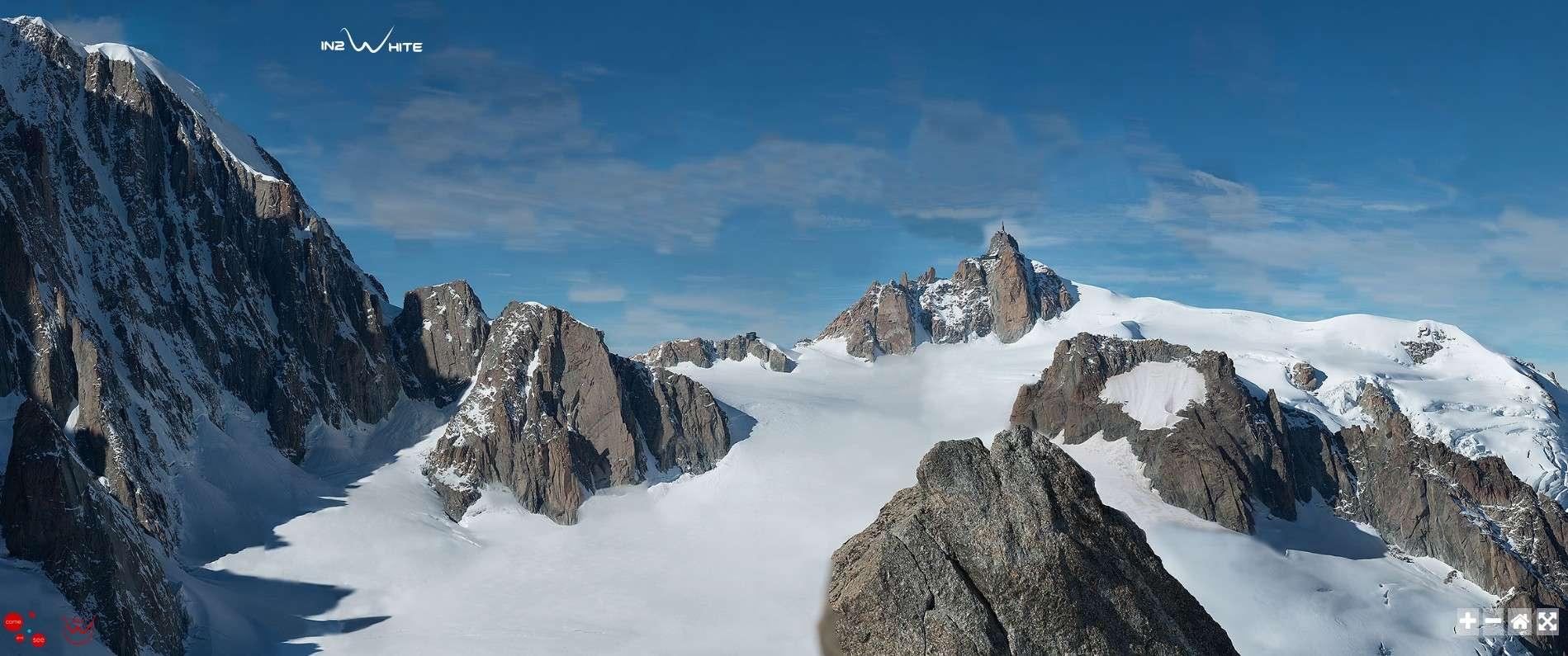 Gigapixels : le Massif du Mont Blanc en 70 000 photos Sans_282