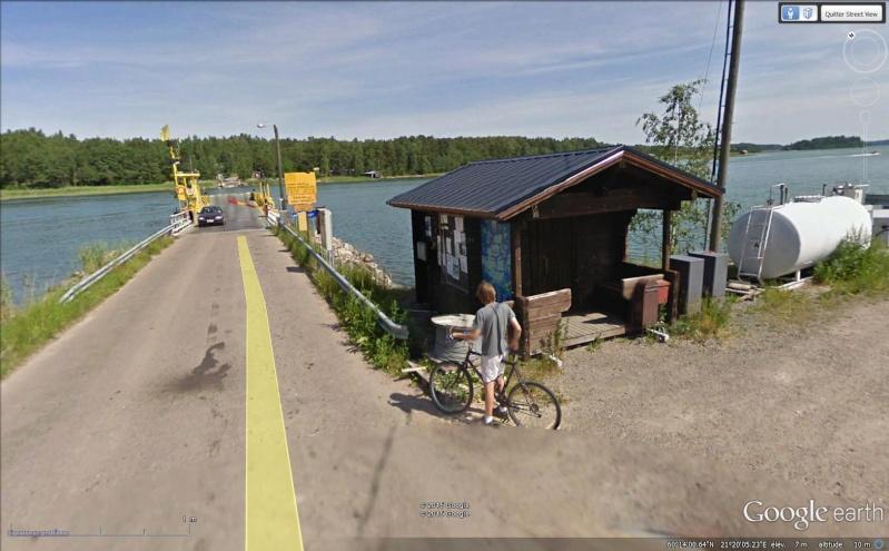 [Finlande] - L'archipel de Turku Sans_t42