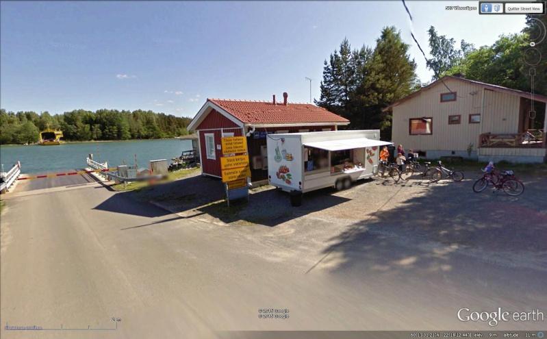 [Finlande] - L'archipel de Turku Sans_t43