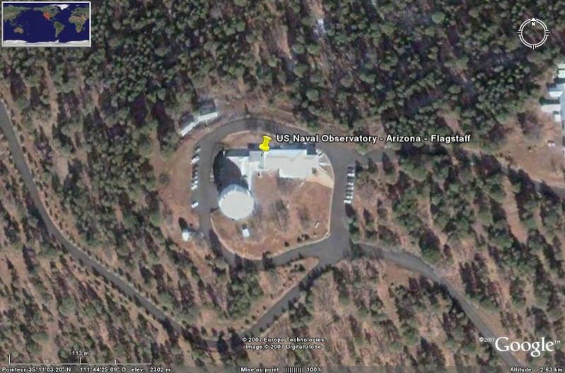 Observatoires astronomiques vus avec Google Earth - Page 7 Us_nav10