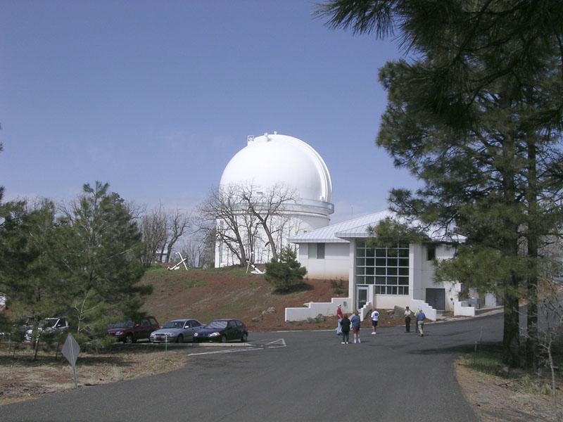 Observatoires astronomiques vus avec Google Earth - Page 7 Us_nav13