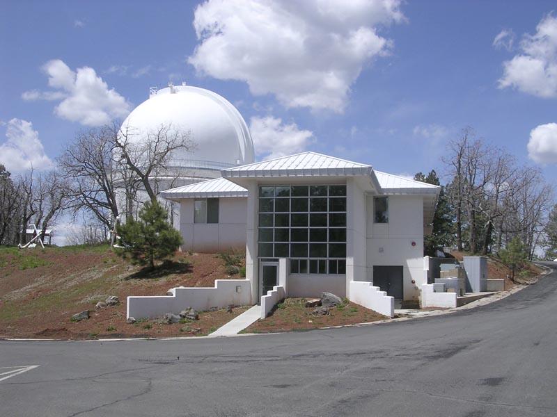 Observatoires astronomiques vus avec Google Earth - Page 7 Us_nav14