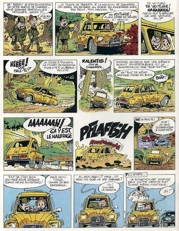 Les bicylindres (2cv, Dyane, AMI 6et 8, Méhari.....) - Page 3 1012