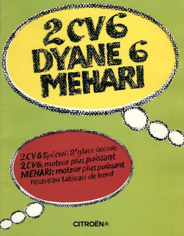Les bicylindres (2cv, Dyane, AMI 6et 8, Méhari.....) - Page 3 118