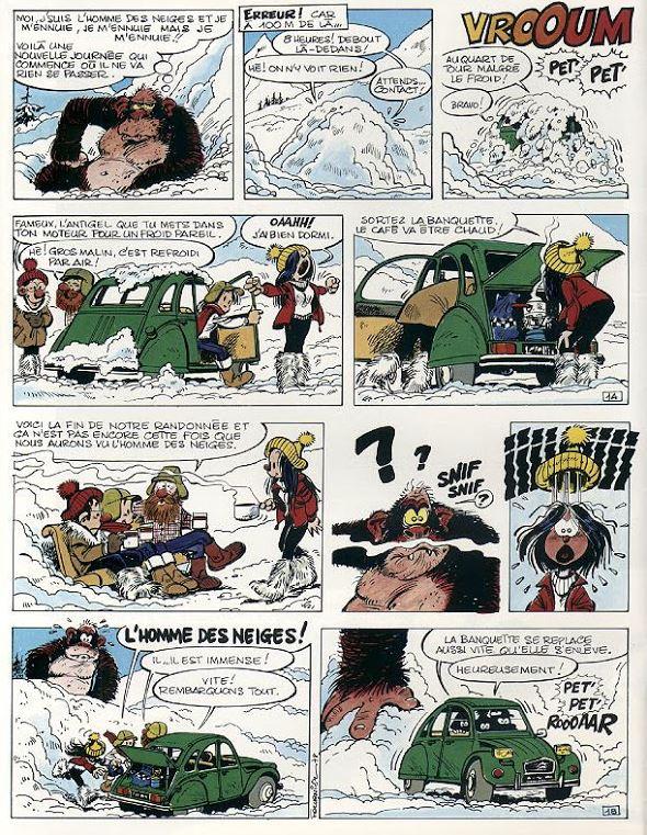Les bicylindres (2cv, Dyane, AMI 6et 8, Méhari.....) - Page 3 614