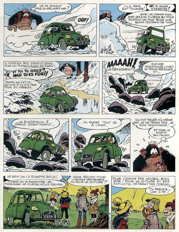 Les bicylindres (2cv, Dyane, AMI 6et 8, Méhari.....) - Page 3 714
