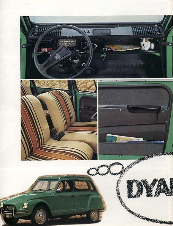 Les bicylindres (2cv, Dyane, AMI 6et 8, Méhari.....) - Page 3 811