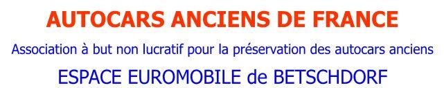 Association Autocars de France Captu148