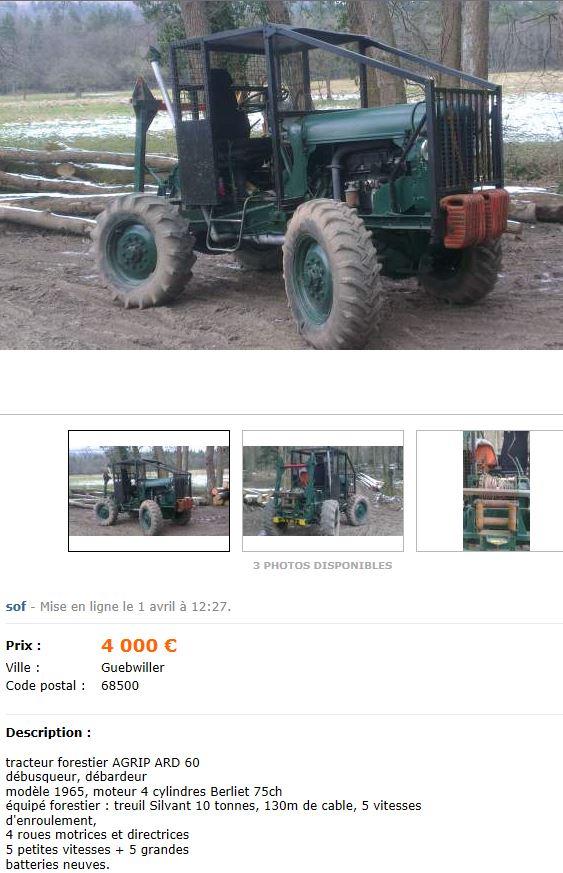 Les AGRIP en vente sur LBC, Agriaffaires ou autres - Page 2 Captu166