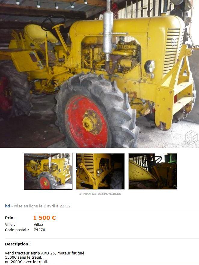 Les AGRIP en vente sur LBC, Agriaffaires ou autres - Page 2 Captu210