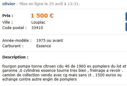 le Bon Coin - Page 5 Captu424