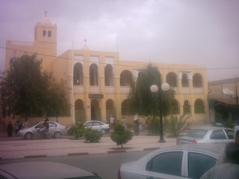 Laghouat De Abdallah Benkerriou Ecole_10