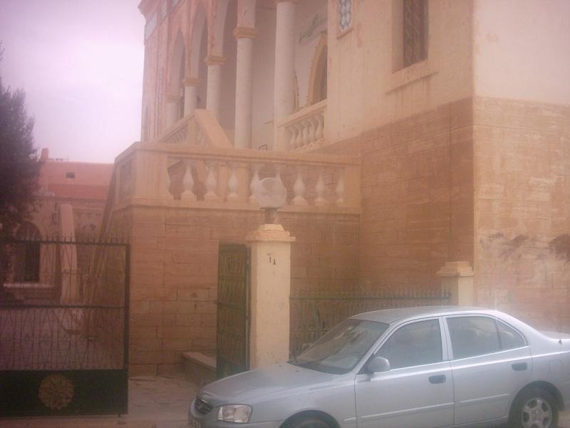 Laghouat De Abdallah Benkerriou Jamaa_12