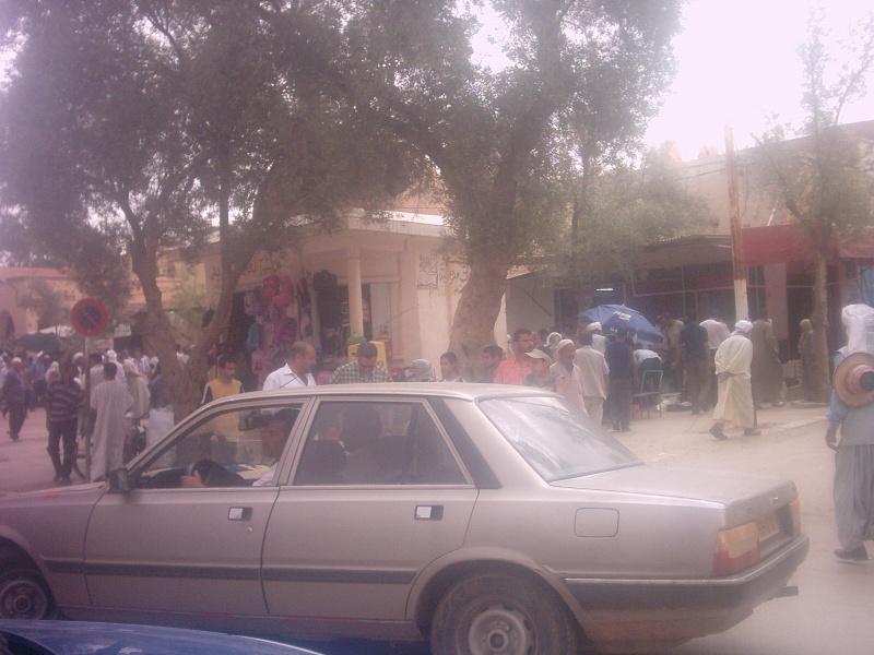 Laghouat De Abdallah Benkerriou Rahbet10