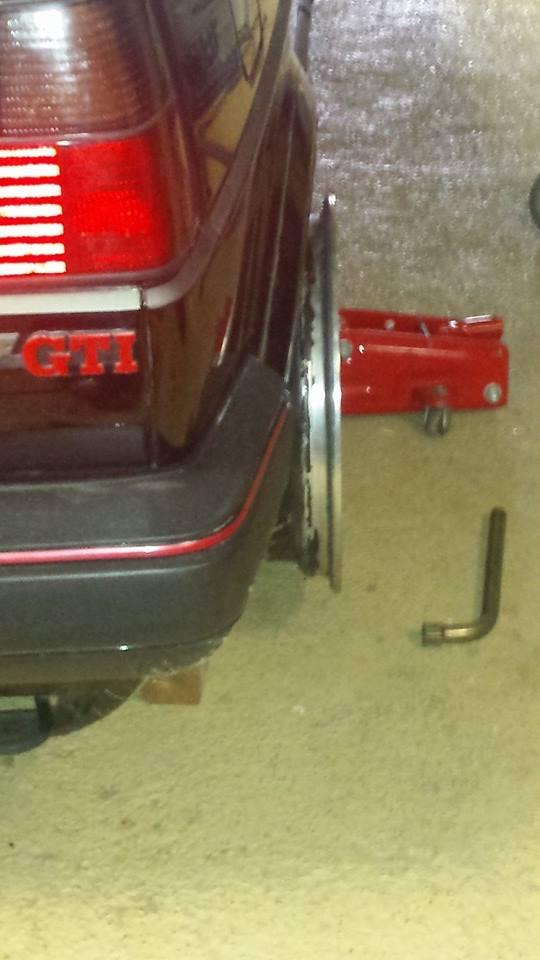 Golf 2 Gti 8S Minimk2 - BBS WHEELS 17' ( P9) 10524310